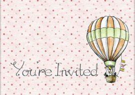 invitation anniversary